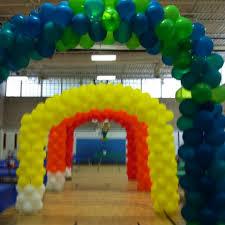 balloon delivery charlottesville va impressive balloon decorators in charlottesville va gigsalad
