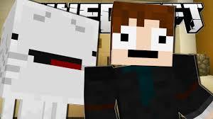 Dantdm Maps Minecraft The Idiot Test Custom Map Youtube