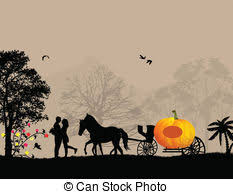 pumpkin carriage pumpkin carriage illustrations and clipart 131 pumpkin carriage
