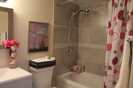 How To Make A Small Curtain Nineteen Tips To Make A Small Bathroom Look Bigger With