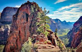 Utah travel organizer images Angels landing zion national park travelingmom png
