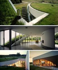 Sustainable Style  Contemporary Green Home Designs WebEcoist - Modern green home design