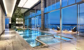 echo brickell 91 sold but exclusive carlos ott penthouse still