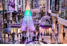 mall retail decorations stock photos mall