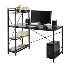 Mainstays Black Student Desk by Best Black Computer Desk Walmart Contemporary House Design Ideas