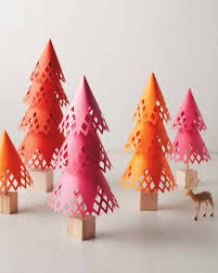 pretty paper forest martha stewart crafts martha stewart and