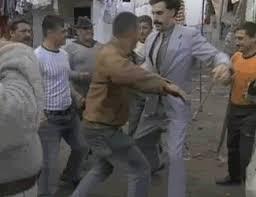 Borat Very Nice Meme - borat gifs get the best gif on giphy