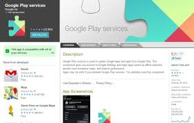 play services apk version why the new play services make android better than