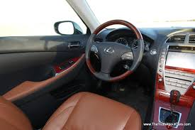 are lexus and toyota parts the same review 2012 lexus es350 the truth about cars