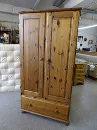 Ducal Bedroom Furniture Ducal Pine Wardrobe Gc Matching Bedroom