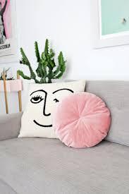 20 hair tutorials we love u2013 a beautiful mess best 25 pink pillows ideas on pinterest grey pillows pink grey