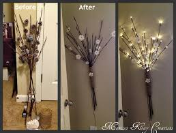 marissa creations light up tree branches project