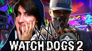 giochiamo watch dogs 2 hacker e droni volanti gameplay ita