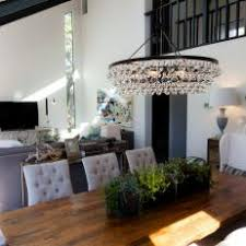 Dining Room Chandeliers Transitional Photos Hgtv