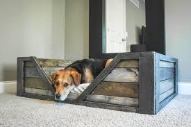 Doggie Beds Dog Bed Ruggy Diy