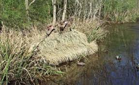 Layout Blinds Reviews Best New Waterfowl Blinds And Layouts For 2015 Wildfowl