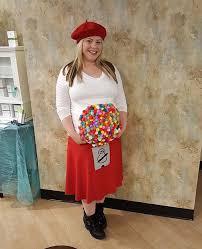 Gumball Costume Halloween 21 Halloween Costumes Pregnant Women 2 2 Stayglam