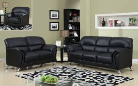 Black Leather Living Room Sets by Black Living Room Grey And Pink Living Room Love This Look For