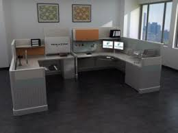 Open Plan Office Furniture by Open Plan Systems Charlotte Nc