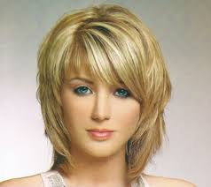images of medium length layered hairstyles choppy layered haircuts choppy layered haircut for medium length