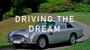 rare aston martin road test rare aston martin db5 vantage 1964 youtube