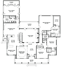 five bedroom home plans luxury 5 bedroom house plans fokusinfrastruktur com