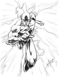 the flash by jamesq on deviantart