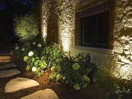Landscaping Lighting Ideas 22 Landscape Lighting Ideas Path Lights Hydrangea And Beams