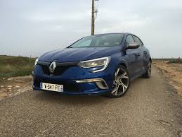 2018 renault megane rs to feature awd over 225kw report