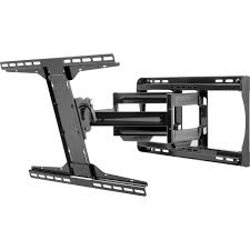 Tv Wall Mount 150 Lbs Peerless Av Pa762 Paramount Articulating Wall Arm For 39 Pa762