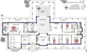 free house blueprints and plans australian house plans new free house designs and floor plans