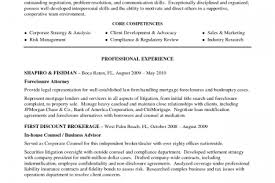 Sample Legal Resumes by Corporate Associate Resume Sample Reentrycorps