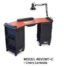 manicure table with vent dina meri manicure table with vent
