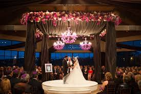 Chuppah Canopy Barton Creek Resort U0026 Spa Wedding Amelia Tarbet Photography