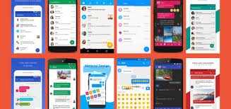android messaging apps 7 best sms or text messaging apps for android prime inspiration