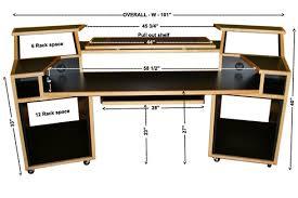 bureau studio musique az studio workstations provides high quality studio desks at