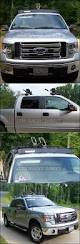 nissan versa roof rack 2010 ford f150 super crew cab kayak roof rack using thule 480
