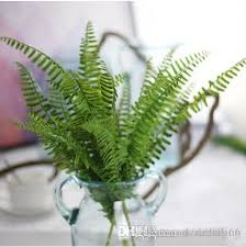 pp leaves grass greenery wholesale silk flowers artificial