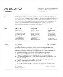 engineering resume template word engineering resume templates word getstolen