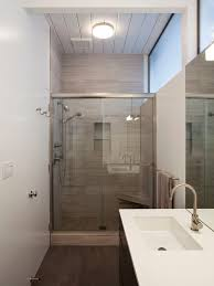 tile shower pan houzz