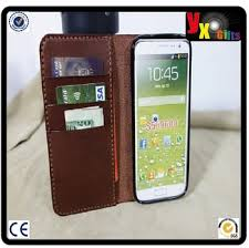 Home Decor Credit Cards by Leather Samsung Note 3 Case Wallet Credit Card Crazy Horse Leather