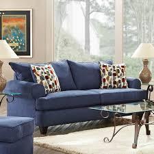 american furniture manufacturing sofas 2903 soho navy sofa