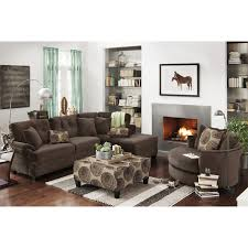 Sofa With Swivel Chair Cordelle 2 Piece Right Facing Chaise Sectional And Swivel Chair