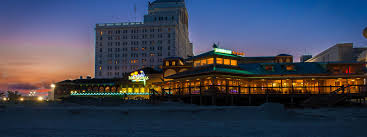 margaritaville restaurant in atlantic city atlantic city nj