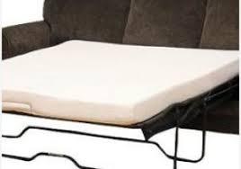 memory foam sofa bed memory foam sofa bed mattress inspire classic brands cool gel 4 5