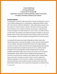 Examples Of Summaries For Resumes Sample Executive Summary For Resume Executive Summary For Resume