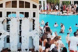 photo booth rental atlanta atlanta mmg estates photo booth the pool party 2017