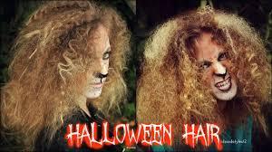 halloween lion costumes halloween hairstyles tutorial lion u0027s mane diy halloween ideas