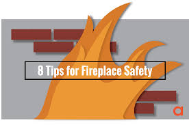 8 tips for fireplace safety abbotts fire and flood