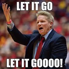 Meme Caption - 27 best memes images on pinterest iowa state basketball iowa